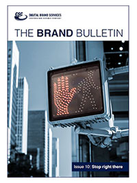 CSC DBS - The Brand Bulletin