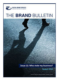 CSC DBS - The Brand Bulletin