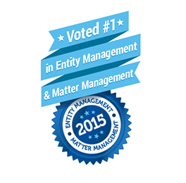 CSC Voted #1 in Entity Management and Matter Managerment Solutions by NY Law Journal Readers