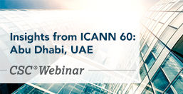 Insights from ICANN 60