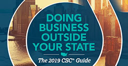 Doing Business Outside Your State Guide
