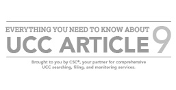 Everything about UCC Article 9
