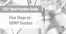 Five Steps to UDRP Success