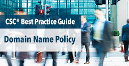 Domain Name Policy